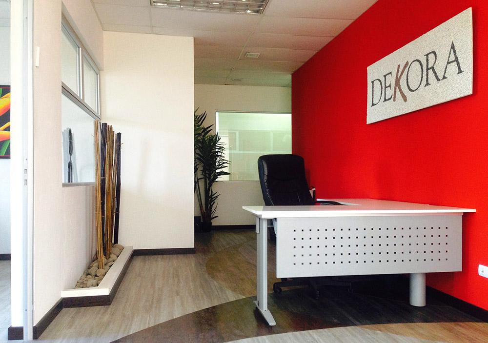 Dekora traslada sus oficinas centrales y bodegas dekora blog for Oficinas centrales inditex