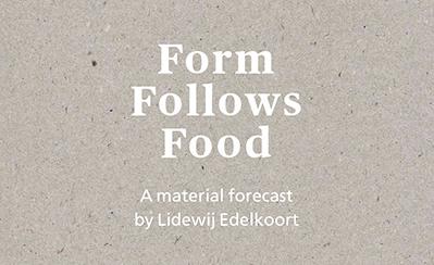 form-follow-food