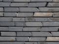 Mosaico Stick Dark Grey 30x30 cm