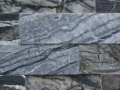 Wooden Black Lines XYCS05 - 15x60 cm