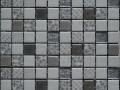 MOSAVIT - Blend Palace Plata 30x30cm
