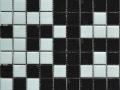 Vitroceramica Mix Chess 30x30 cm
