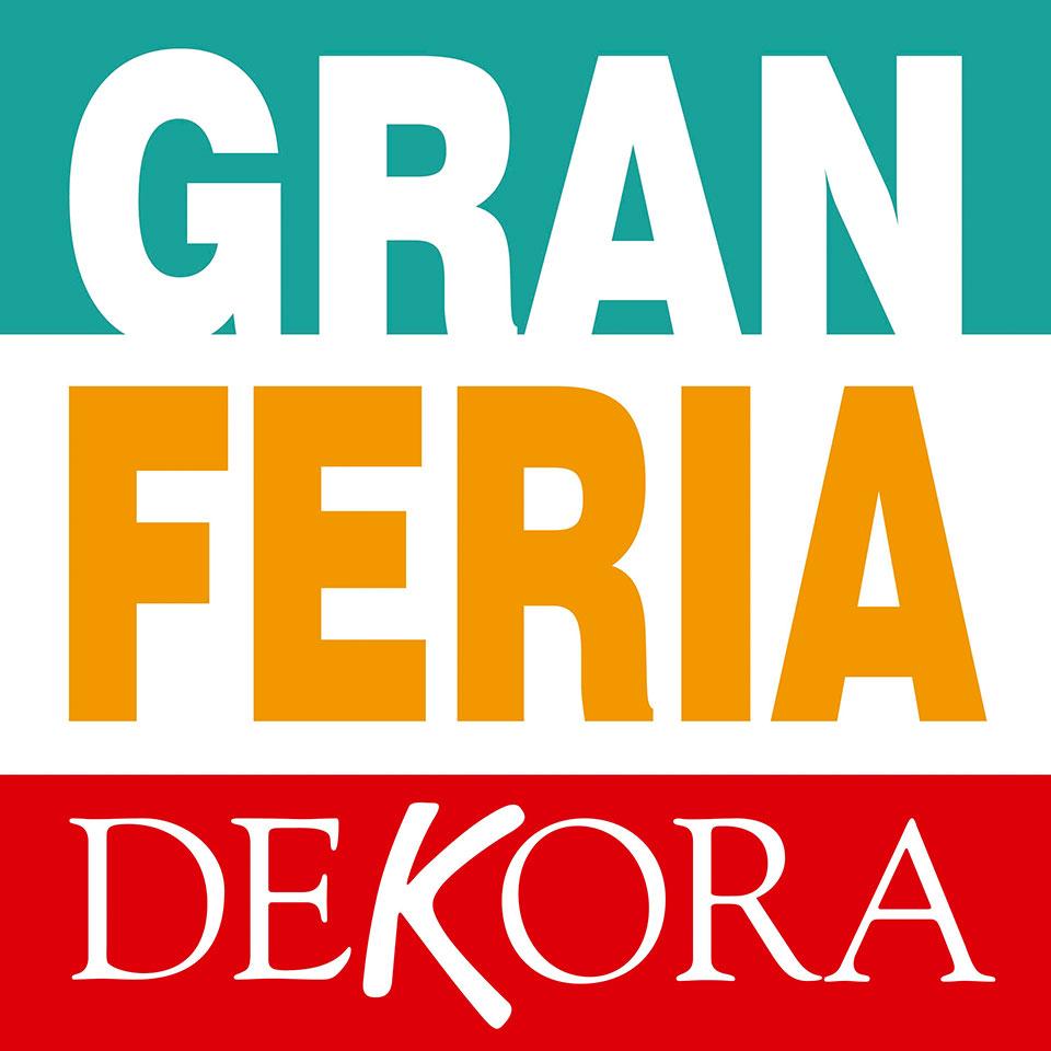 Gran Feria DEKORA